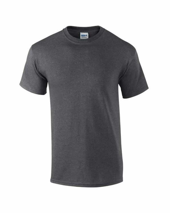 Mens T-shirt heather