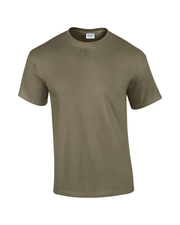 Mens T-Shirt Prairie dust