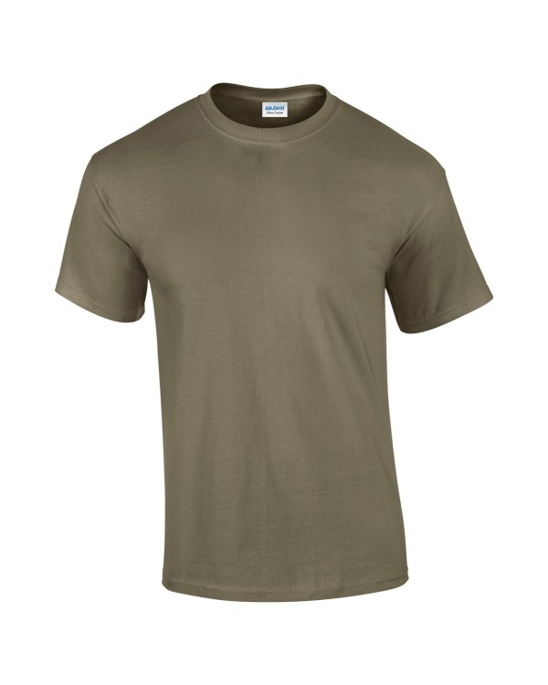 Mens T-Shirt Prairie dust