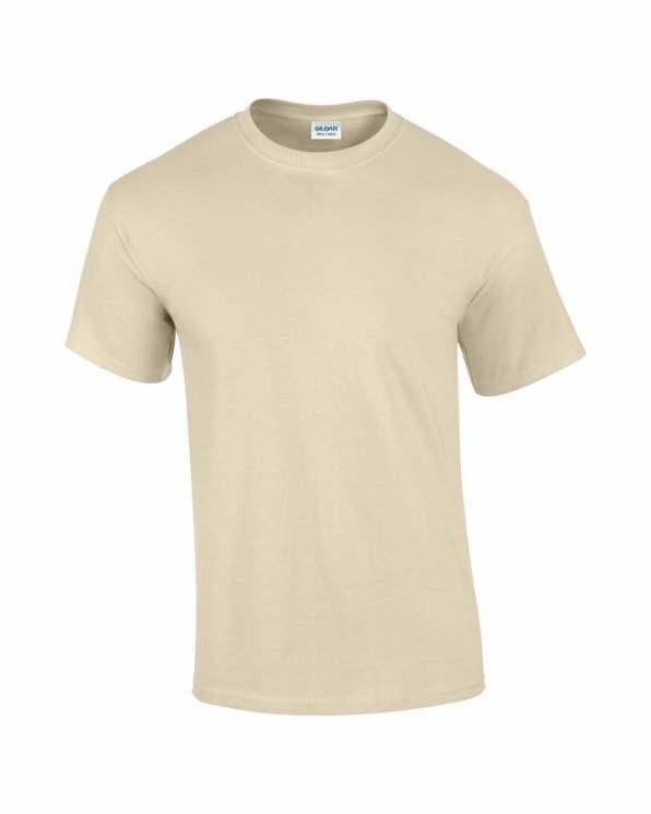 Mens T-Shirt Sand