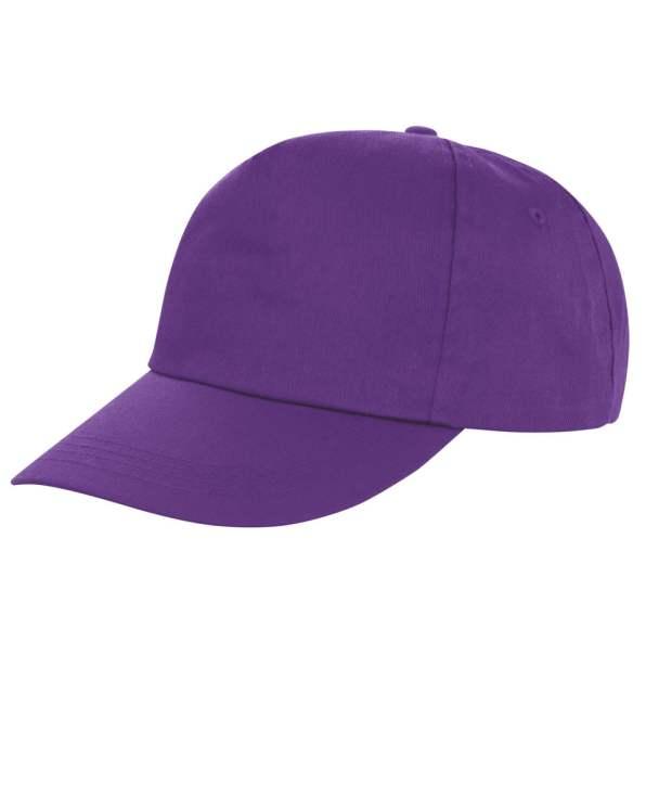 Memphis Cap Purple