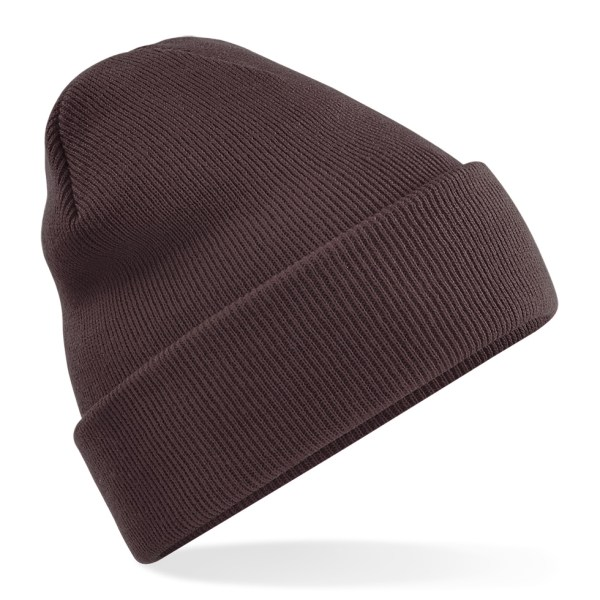 Beanie Hat Chocolate