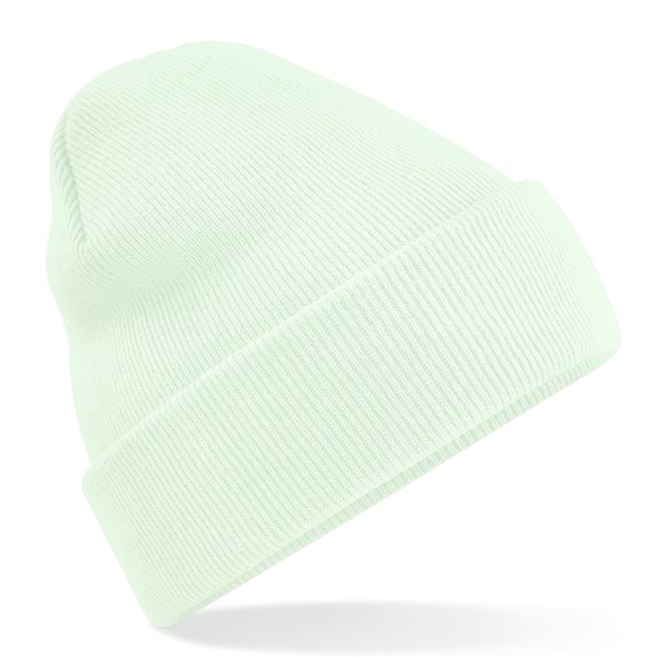 Beanie Hat Pastel Mint