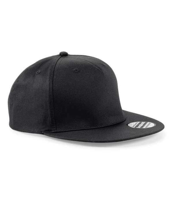 Snapback Black