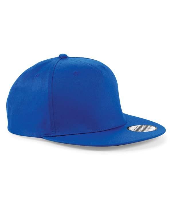 Snapback Royal Blue