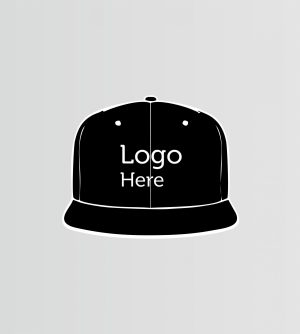 Snapback Embroidered