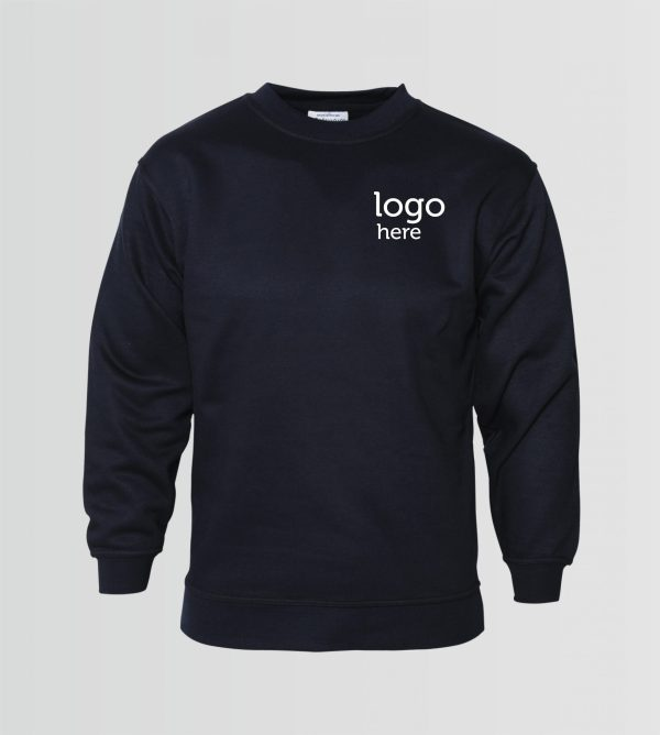 Embrodiered Sweat shirt