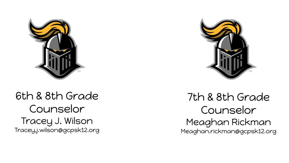 Counselor eCorner / Counselor eCorner Information