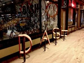 Dash Bicycle Shop
