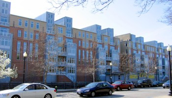 Pbn Report On New Apartment Building Next To Eastside Marketplace
