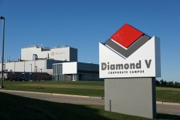 Diamond V: Decades of Corporate Kindness