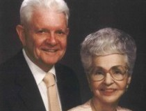 Carl and Mary Koehler make a Lasting Difference