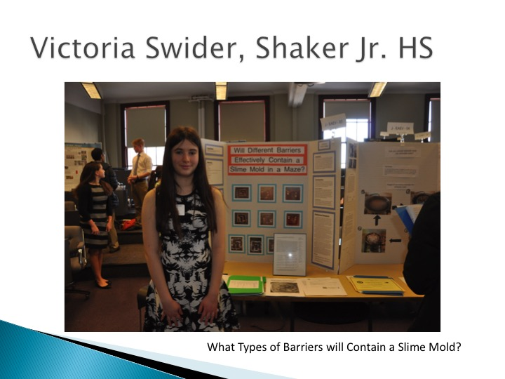 Greater Capital Region Science and Engineering Fair 2018
