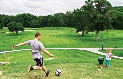 Image result for foot golf