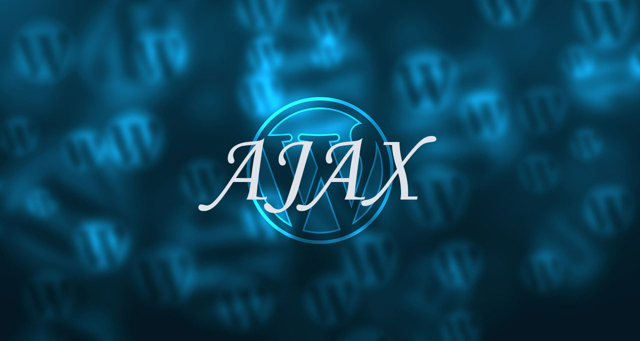 Ajax with WordPress