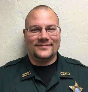 Lt. Steven Cruze