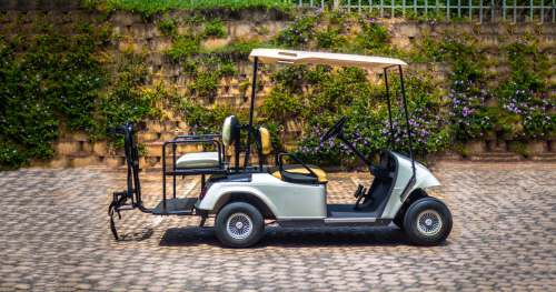 small resolution of new pre owned golf carts