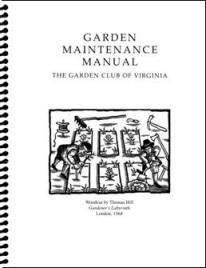 Garden Maintenance Manual
