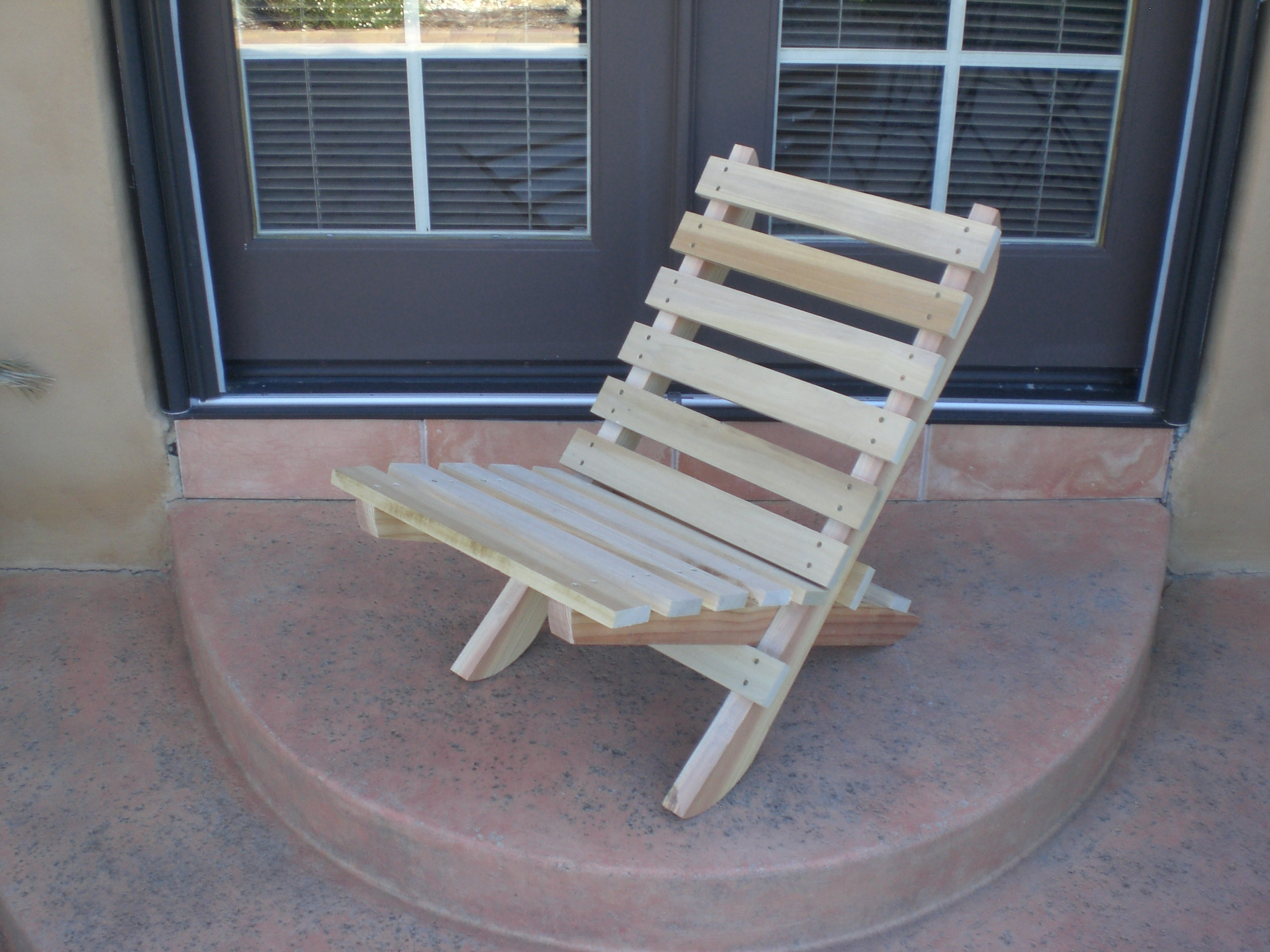 adirondack chair blueprints posture fixer outdoor folding wood plans