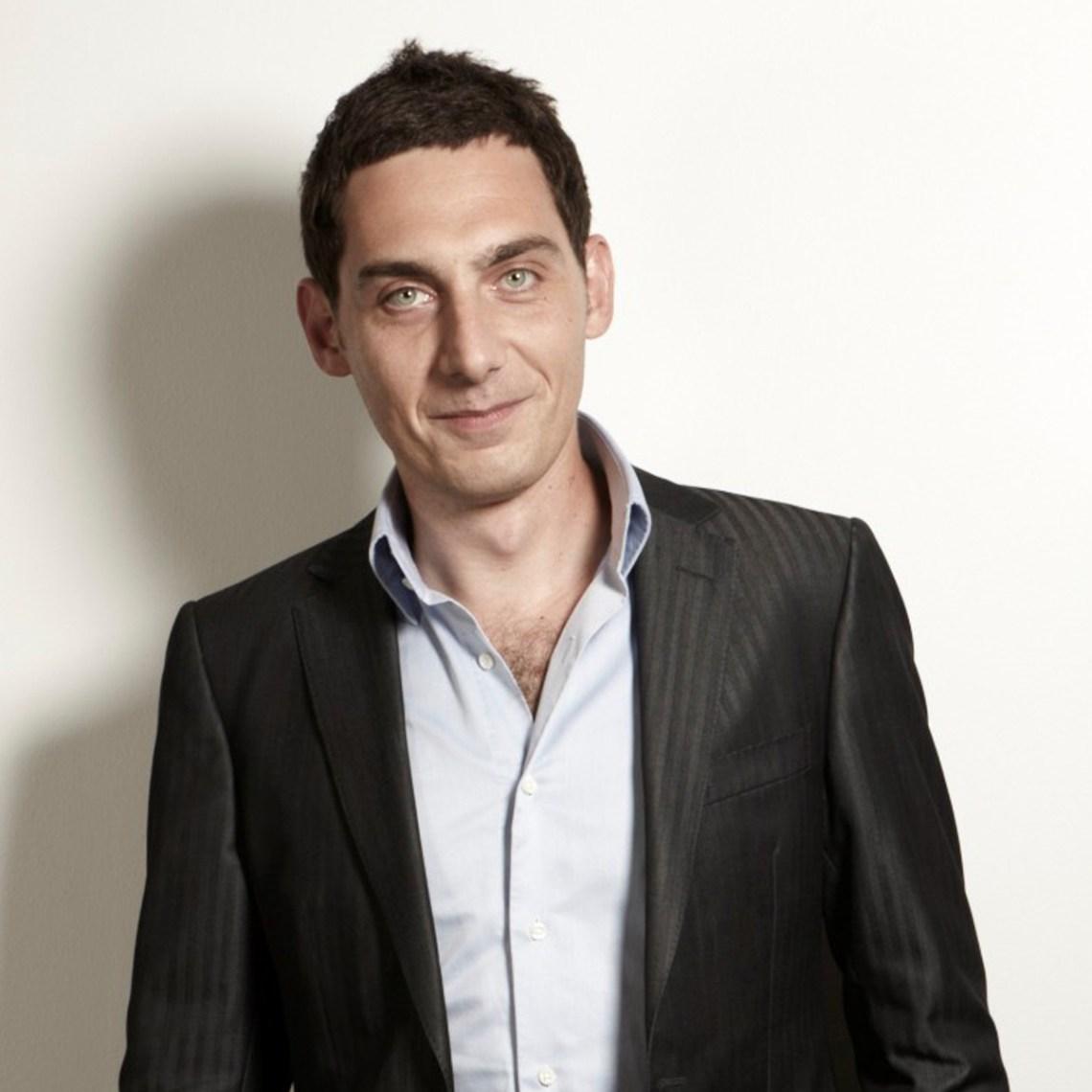 Joachim Maresma est un eXpert de GCX Conseil