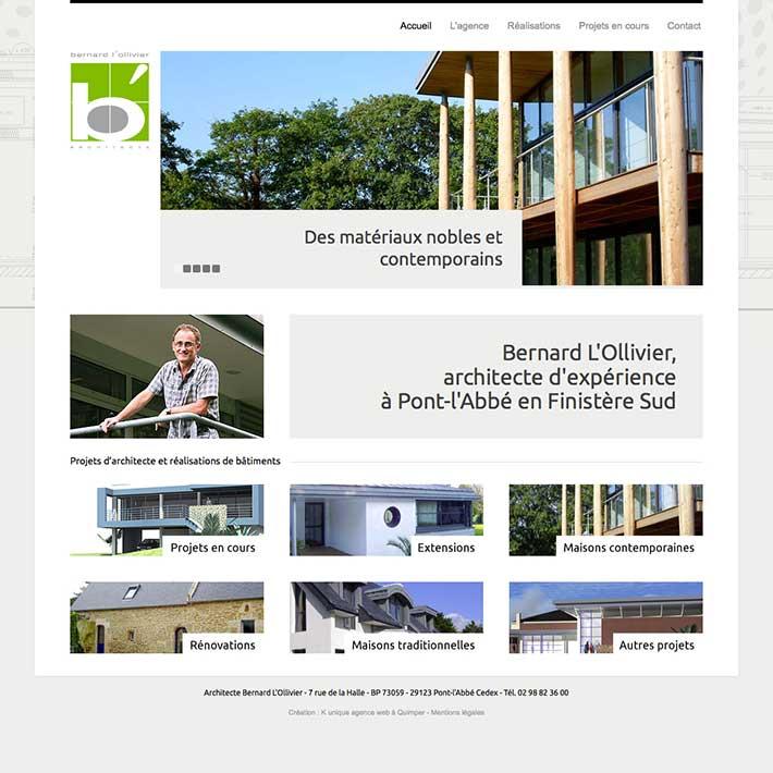 site-architecte