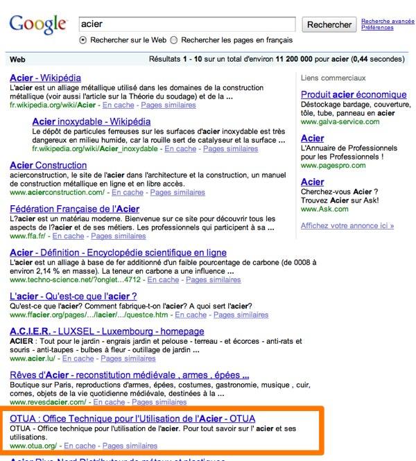 acier-Recherche-Google