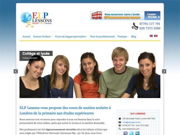 elp-lessons