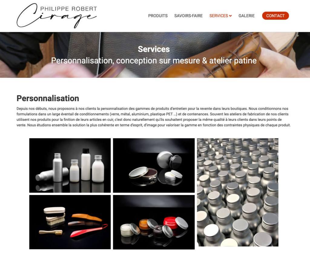 cirage-services