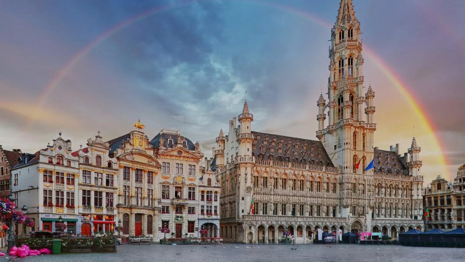 belgium gda global dmc
