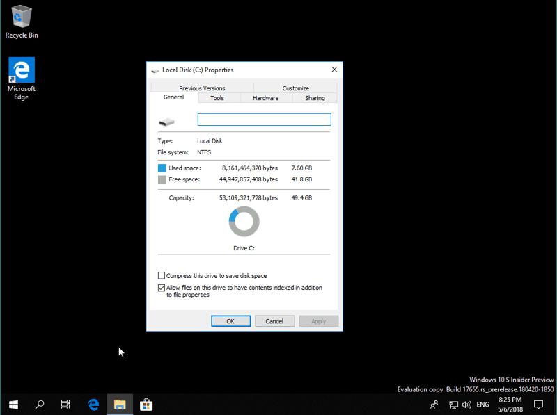 (下載) Windows 10 Lean 精簡版,預覽版,Cloud官方映像檔 - GDaily