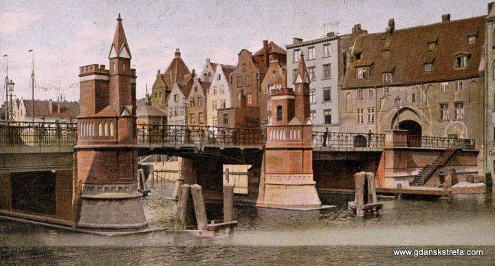 Krowi Most
