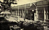 Cafe Derra 1935-40