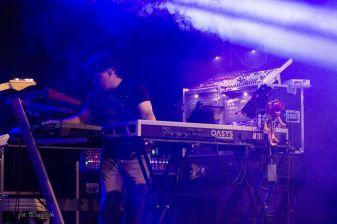 CEMF - Cekcyn Electronic Music Festival fot. Wawrzek Lempka