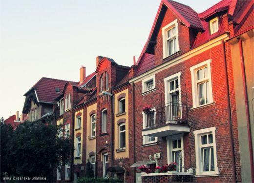 ulica Zawiszy Czarnego