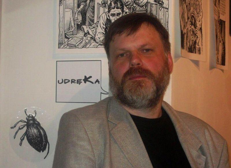 Andrzej Fac