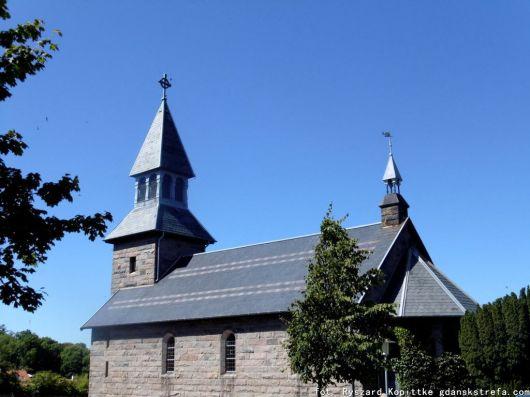 Bornholm Gudhjem