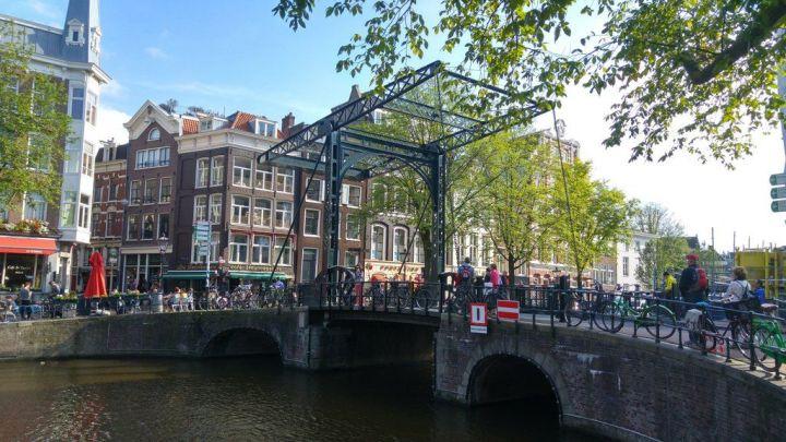Amsterdam, fot. Igor Makowski