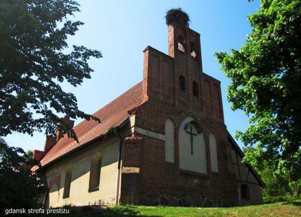 kościół św. Walentego