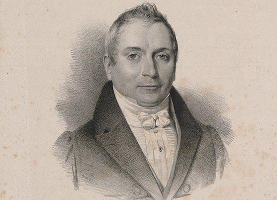 Karl Friedrich Meyerheim