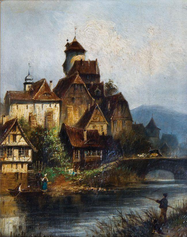 Paul Wilhelm Meyerheim
