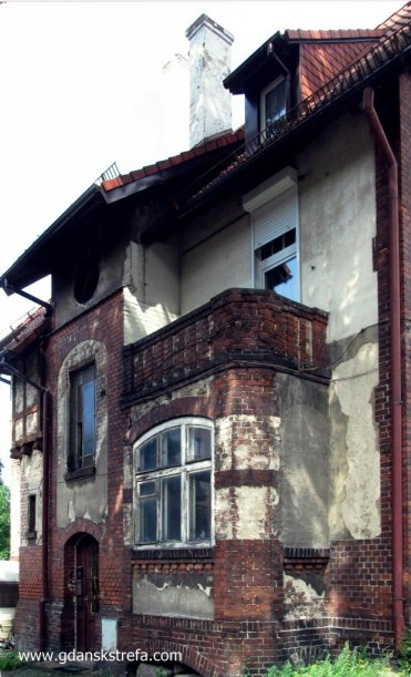 ulica Saperów