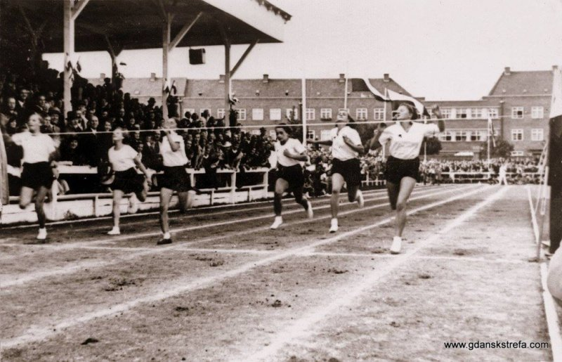 Święto Sportu 11.09.1938