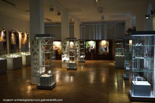 Widok ogólny wystawy