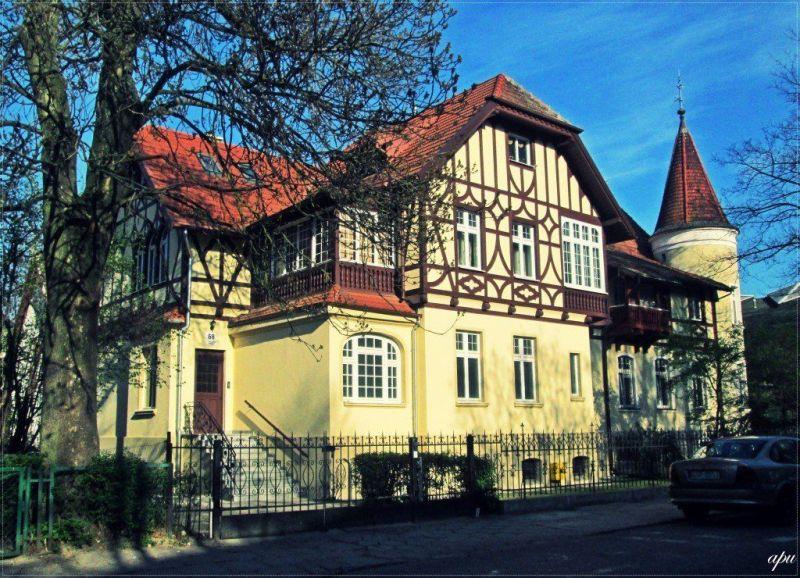 willa Karpińskiego