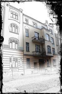 Ul. Wileńska 6 w Bydgoszczy