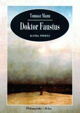 Tomasz Mann, Doktor Faustus