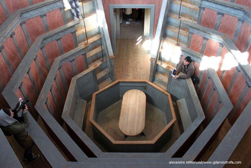 teatr anatomiczny w Uppsali