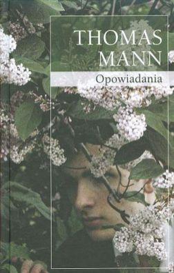 Tomasz Mann, Opowiadania