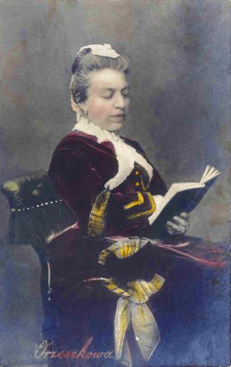Eliza Orzeszkowa