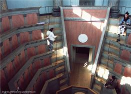 Teatr anatomiczny w Gustavianum